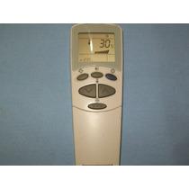 Control Remoto Bgh Silent Air Frio Calor Nuevos