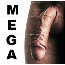 26 Cm Agranda Tu Pene Mega Promo 1 Golden Man Y 1 Uomo Sex