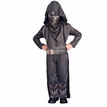 Disfraz Star Wars Kylo Ren Origina El Despertar De La Fuerza