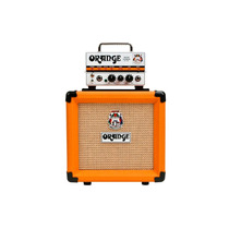 Cabezal Y Caja Orange Micro Terror Pre Valvular Ppc108
