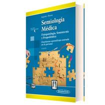 Semiologia Medica Argente Alvarez Nuevo Oportunidad!