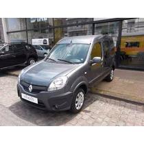 Renault Kangoo $14.000 Y Cuotas $3698 Plan Nacional 2016