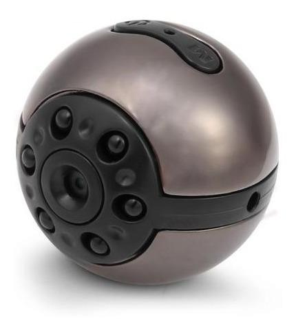 Camara Sq9 Para Deportes Drone Seguridad Espia Moto Y Mas