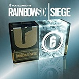 Tom Clancy's Rainbow Six Siege: 7560 Créditos Ps4