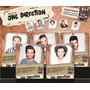 Novedad !!! Set De Maquillaje One Direction