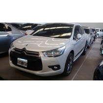 Citroen Ds4 1.6 Turbo (163 Cv) 2012 Automatico Impecable