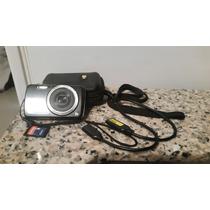 Camara Samsung Pl20+estuche+memoria+cable14mpx