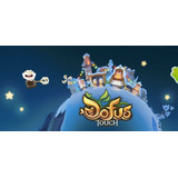 Dofus Touch-venta De Kamas- Brutas 1mk