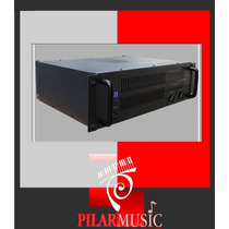 Potencia Zkx Mt250 Pilar Music Champagnat