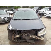 Renault Megane 2 Dci / 2006 $ 80.600 Auto Chocado
