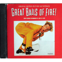 Soundtrack: Great Balls Of Fire - Jerry Lee Lewis