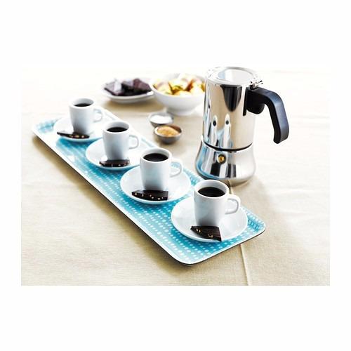 Cafetera T de mbolo Java Press L Relags 634701
