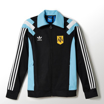 Campera Adidas Originals Seleccion Argentina Mcvent.club