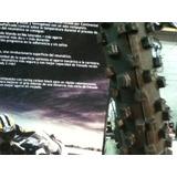 Cubierta Pirellli Mx Scorpion 90 100 14