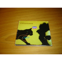 Andres Calamaro Loco Cd Single Rareza 1997 Digipak