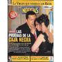 Revista Noticias 2007 Hugo Chavez Cristina Kirchner H Moyano