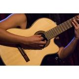 Clases De Guitarra, Canto, Bajo, Piano, San Telmo/ Online