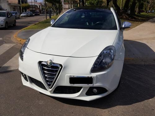 Alfa Romeo Giulietta 1.8 Quadrif Verde Tb Gdi 235cv Mt6 2014