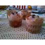 Mini Pan Dulces Artesanales 125 Grs. Regalos Souvenier