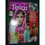 Revista Tejido Tejer Telar 3 Ropa Moda Costura Diseño