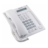 Panasonic Kx-t7730 Telefono Inteligente Display Ml Program
