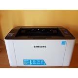 Impresora Láser Monocromática Samsung M2020w