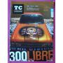 Revista Tc Urbano Nº 86 - Poster: Gtx, Falcon, 400, Brava