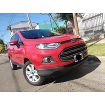 Ford Ecosport 1.6sigma 2015