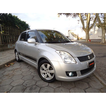 Suzuki Swift 2009 Limited Edition Impecable!!!