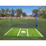 Backstop Red Beisbol Y Softbol