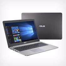 Notebook Asus K501ux I7 Hd 256gb Ssd 8gb Ram