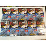 Hot Wheels Speed Racer Meteoro Coleccion 10 Autos Mach 5