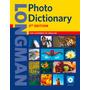 Longman Photo Dictionary 3rd Edition With Audio Cd