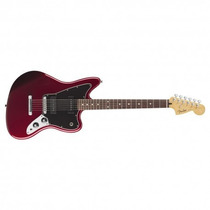 Fender Jaguar B90 Blacktop Mexico Rwn, Ss (2 X B90), Candy