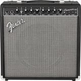 Amplificador Fender Champion 40 W 1x12 Para Guitarra Efectos
