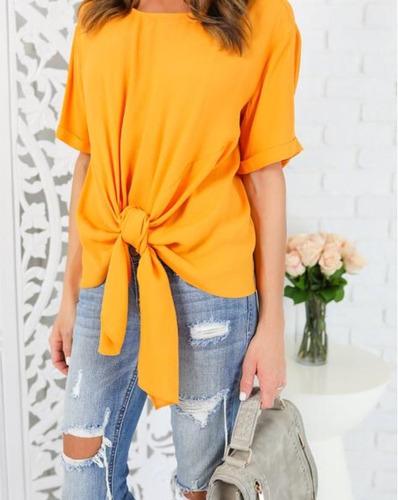 Blusas para mujer Limonni LI177 Casuales