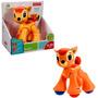 Bambi Disney Baby Juguete Articulado Original Fisher Price