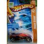 Auto Hot Wheels Backdraft Track Stars Carrera P/pistas