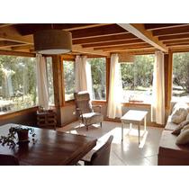 Cabaña Con Costa Al Lago Moreno - Bariloche -