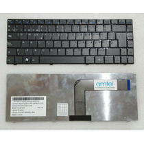 Teclado Notebook Bgh Positivo  J400  J410  J430