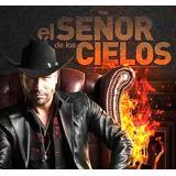 El Señor De Los Cielos   6 Temporadas Completas Latino Hd
