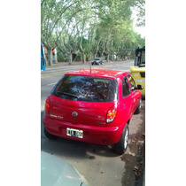 Suzuki Fun 1.0 3ptas 2005 $60.000 + Cuotas Fijas Y En Pesos.