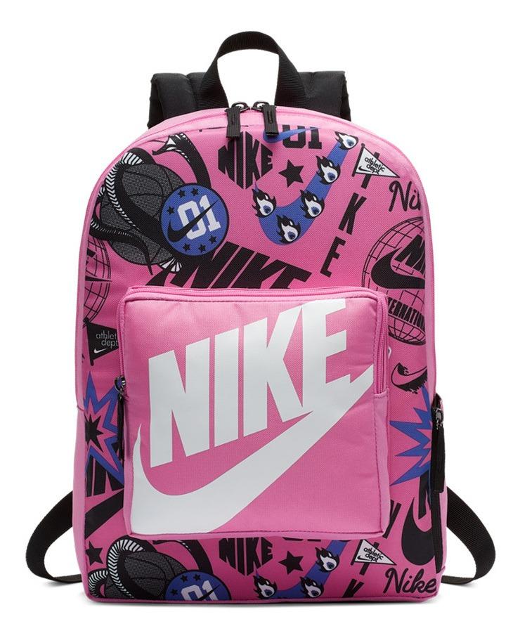 Mochila Nike Classic 8130