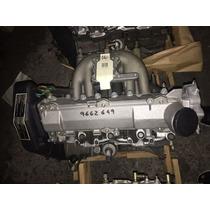 Motor Fiat Palio 1.6 8v Monopunto  Nuevo Okm Original