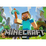 Minecraft Pc Actualizable Todas Las Versiones Español