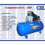 Compresor 100 Litros 220v 2hp