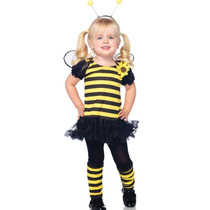 Disfraz Abejita Leg Avenue Disfraces Infantiles Nenas Abeja