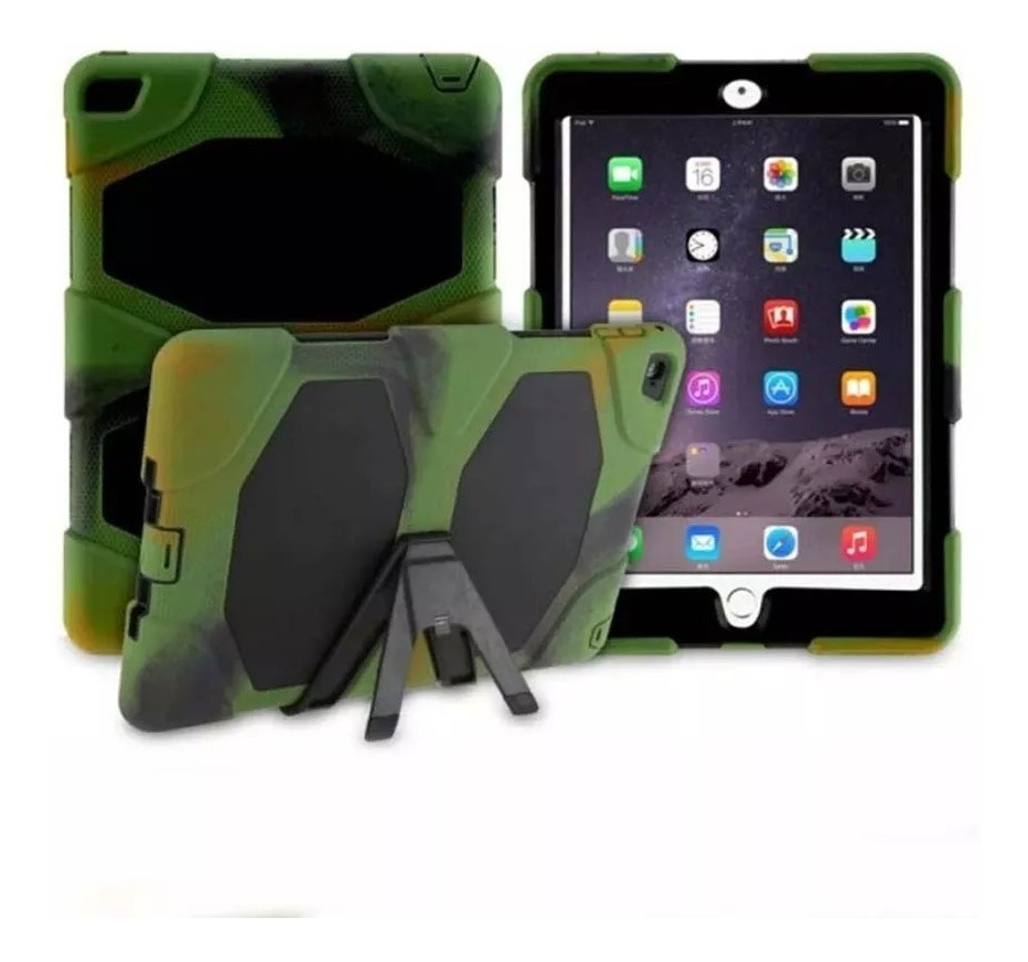 FUNDA TABLET TIPO SURVIVOR T280 CAMOUFLAGE