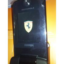 Celular Motorola Nextel I9 Edicion Ferrari Nuevo Caja 0km