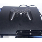 Ps3 Sony Playstation 3 + Joystick + Pes18 + Gta5 + Minecraft